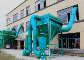 昆山电碳除尘设备