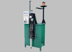 工业碳刷填线机